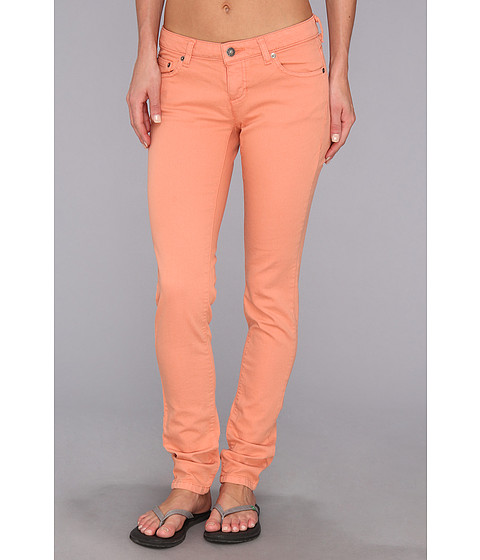 Pantaloni The North Face - Valencia Pant - Miami Orange