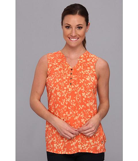 Bluze The North Face - Hazelwood Tank - Miami Orange Print/Fressia Orange