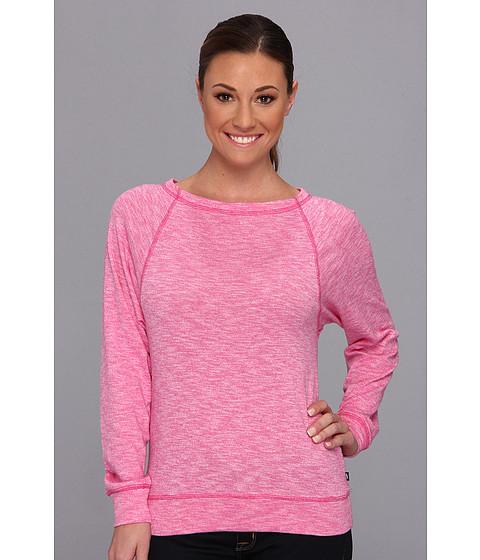 Bluze The North Face - L/S Hallina Shirt - Azalea Pink Heather