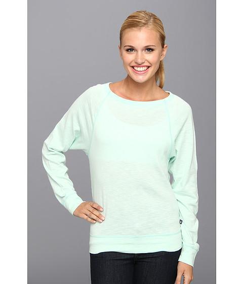 Bluze The North Face - L/S Hallina Shirt - Beach Glass Green Heather