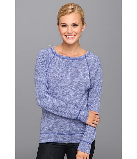Bluze The North Face - L/S Hallina Shirt - Marker Blue Heather