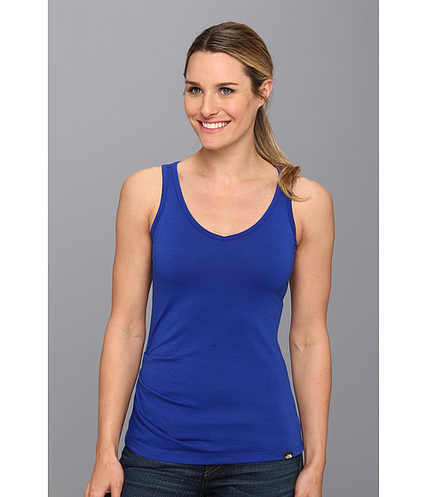 Bluze The North Face - S/S Lisa Tank - Marker Blue