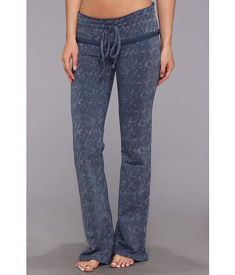 Pantaloni Culture Phit - Sadey Lounge Pant - Dusty Blue