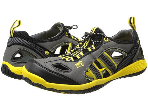 Adidasi Body Glove - Dynamo Force - Black/Yellow