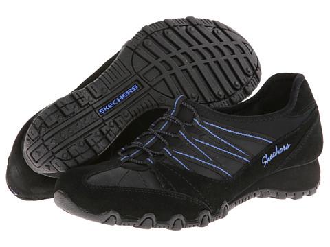 Adidasi SKECHERS - Sassies - Wowee - Black