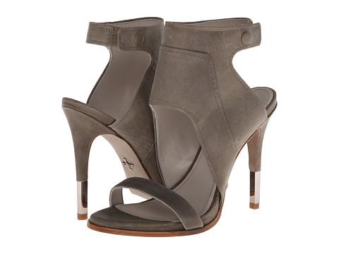 Pantofi Pour La Victoire - Venga - Fog Vintage Vachetta