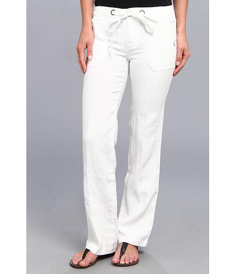 Pantaloni Sanctuary - New Beach Comber Pant - White