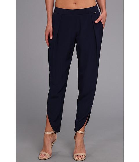 Pantaloni Trina Turk - Cudahy Pant - Indigo