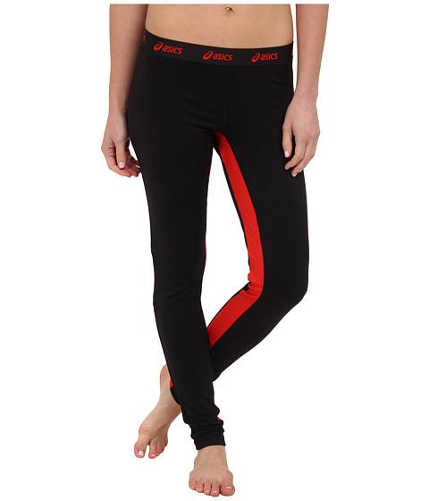 Pantaloni ASICS - Bryn Tight - Flame Red