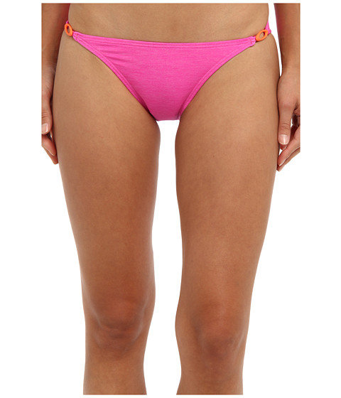 Costume de baie Oakley - Optic Fiber Hipster with Rings - Hibiscus
