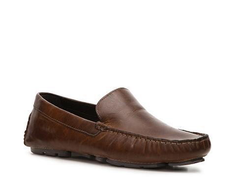 Pantofi Sunsteps - Mustang Loafer - Brown