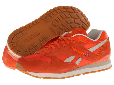 Adidasi Reebok - GL 2620 - Blazing Orange/Sandtrap/Pebble/Nacho/White