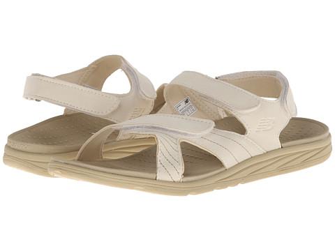 """Sandale New Balance - RevitalignRXâ""""¢ Inspire Sandal W3054 - Beige"""