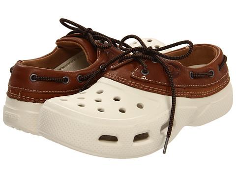 Pantofi Crocs - Islander Sport - Hazelnut/Stucco