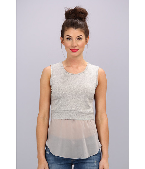 Bluze Bailey 44 - Shark Attack Top - Grey