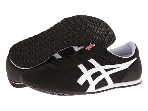 "Adidasi ASICS - Machu Racerâ""¢ - Black/White"