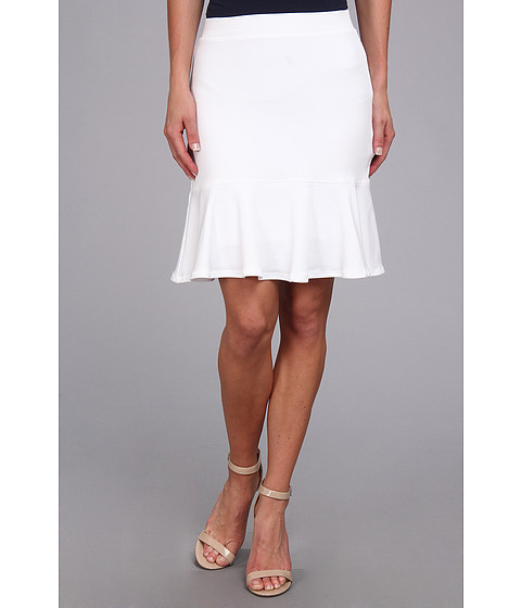 Fuste Bailey 44 - Scorpion Skirt - White