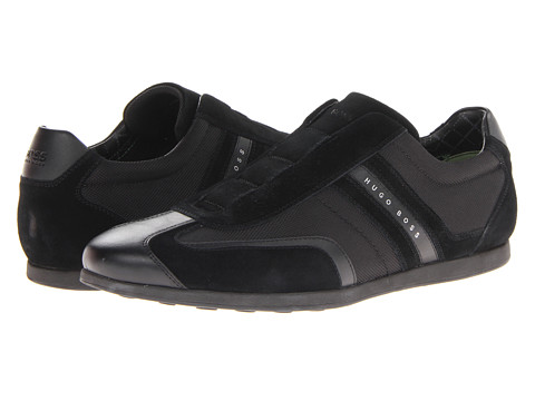 Poza Adidasi HUGO Hugo Boss - Stiven On - Black