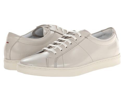 Adidasi HUGO Hugo Boss - Futtio - Pastel Grey
