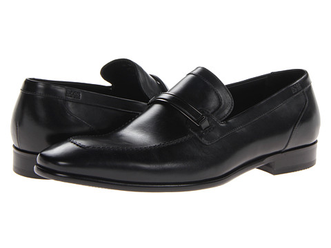 Pantofi HUGO Hugo Boss - Metrof - Black