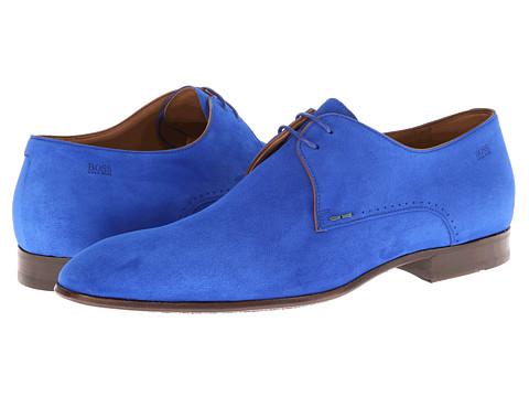 Pantofi HUGO Hugo Boss - Modak - Bright Blue