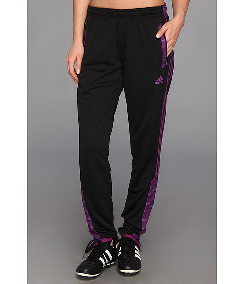 Pantaloni adidas - SpeedTrick Pant - Black/Tribe Purple