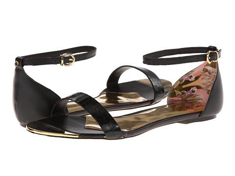 Sandale Ted Baker - Ballena 2 - Black Croc