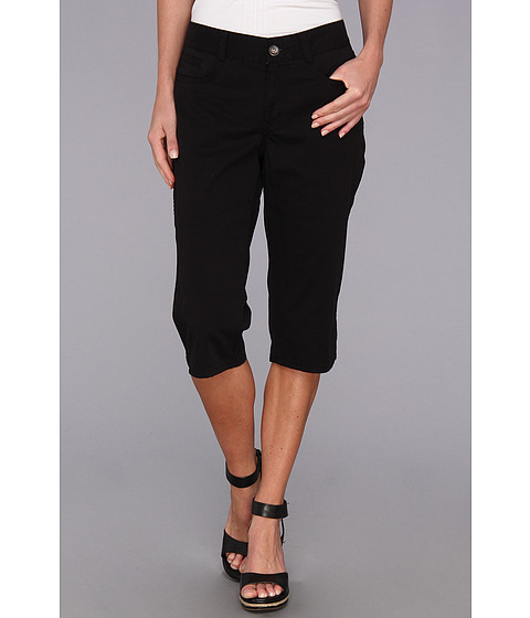 Pantaloni Dockers - Five-Pocket Capri - Solid - Black