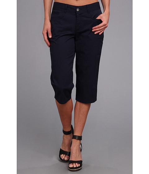 Pantaloni Dockers - Five-Pocket Capri - Solid - Night Wate