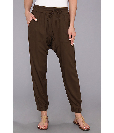Pantaloni Obey - Outsider Trouser - Olive