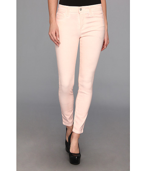 Blugi Joes Jeans - Coated High Water in Blush - Blush