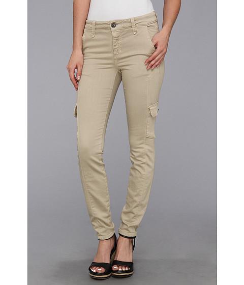 Blugi Joes Jeans - Jane Military Colors Skinny Ankle Cargo Jean - Khaki