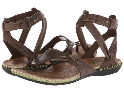 Sandale Merrell - Whisper Bandeau - Brown