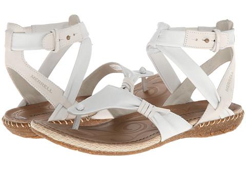 Sandale Merrell - Whisper Bandeau - White
