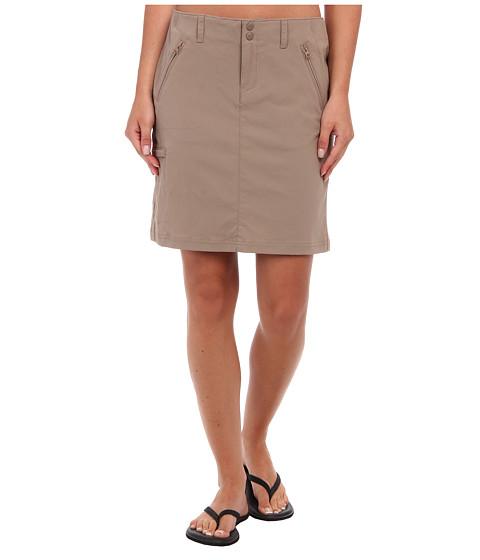 Fuste Merrell - Belay 2 Skirt - Taupe