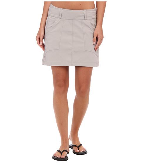 Fuste Merrell - Chancery Convertible Skirt - Oyster