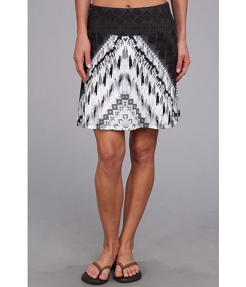 Fuste Prana - Corbin Skirt - Coal