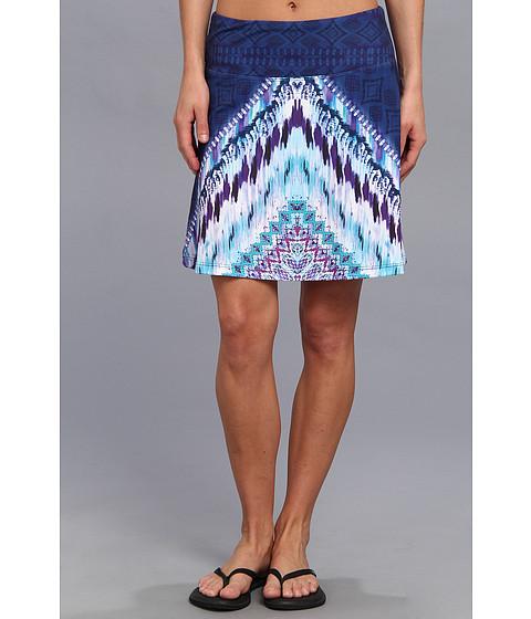 Fuste Prana - Corbin Skirt - Sail Blue