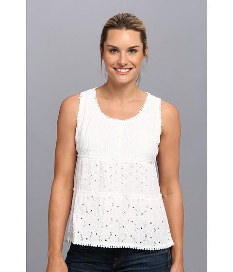 Bluze Prana - Kendall Tank Top - White