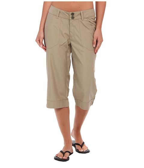 Pantaloni Merrell - Nyla Capri - Stone