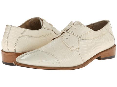 Pantofi Giorgio Brutini - Wynwood - Bone