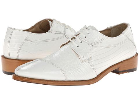 Pantofi Giorgio Brutini - Wynwood - White