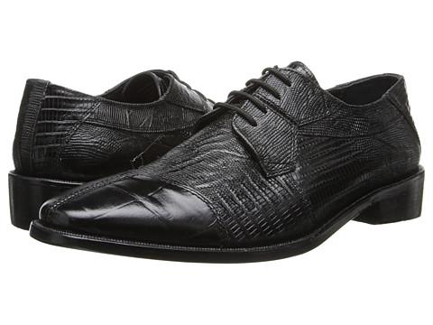 Pantofi Giorgio Brutini - Wynwood - Black