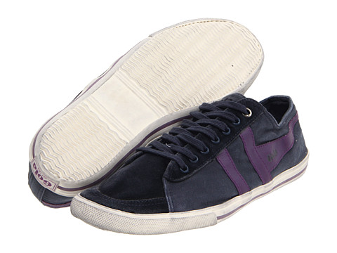Adidasi Gola - Quota - Navy/Purple