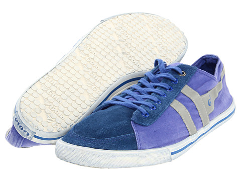 Adidasi Gola - Quota - Reflex Blue/Grey