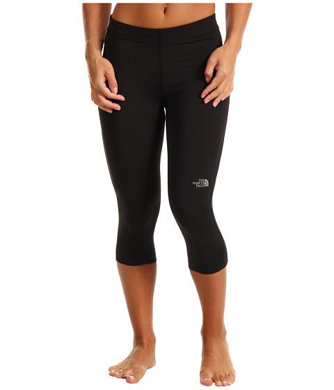 Pantaloni The North Face - GTD Capri Tight - TNF Black/TNF Black