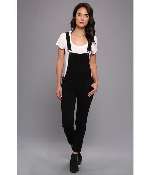 Blugi Paige - Sierra Overall in Vintage Black - Vintage Black