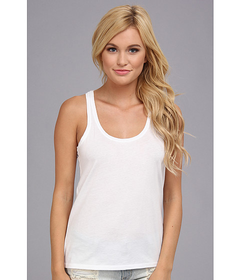 Bluze Hurley - Solid Perfect Tank - White