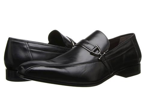 Pantofi Mezlan - 15385 - Black