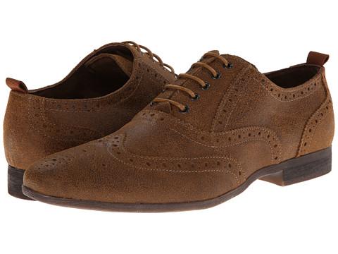 Pantofi Call it SPRING - Leckband - Light Brown